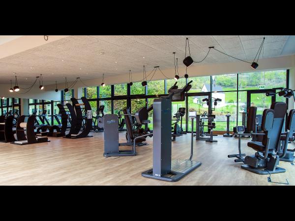 PHYSIO-GYM Fitnessstudio
