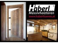 Haberl Massivholztüren Markus Haberl e.U.