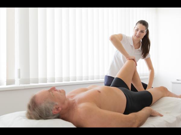 Vortuna Gesundheitsresort Bad Leonfelden Therapie