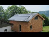 Photovoltaik Anlage Indach