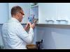 Thumbnail - Licht-Lupenbrille von VIDEBIS
