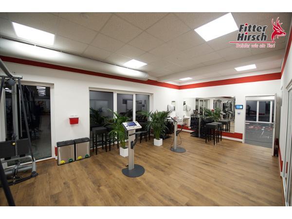 Vorschau - Foto 11 von FITTER HIRSCH - Premium Fitness Sebersdorf