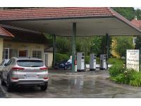 Tankstelle Heinz Johann Prinz e.U.