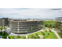 Erste Campus - Am Belvedere - 1100 Wien