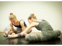 Fachschule u. Fachakademie für Ballett und Tanz