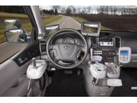 Autofahren mit Joystick