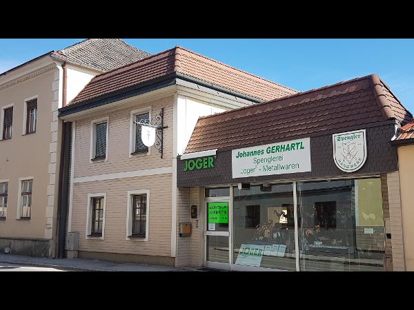 Standort Hauptstraße 3