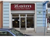 Teppich-Raritäten Dr Nesrin Zaim