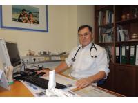 Arzt Dr. Robert Költringer