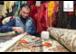Professionelle Reparatur für handgemachte Teppiche