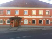 Bürstinger Hubert u Birgit - Gasthaus Danzer