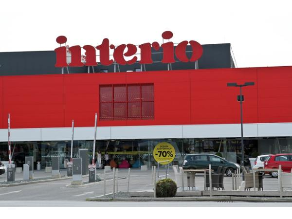 Interio Magazin 07 Möbel U Einrichtungen Vertriebsgesmbh 2334