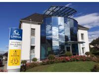 UNIQA GeneralAgentur - Zenz & Partner GmbH - KFZ-Zulassungsstelle