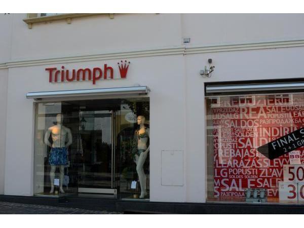 Vorschau - Foto 14 von Triumph Lingerie - Eisenstadt