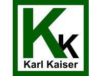 "Firmenlogo ""Karl Kaiser e.U."""