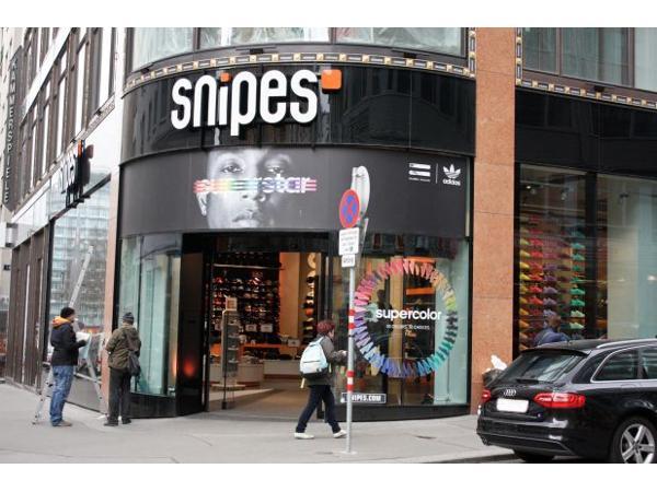 Snipes Wien
