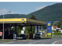 A1 Tankstelle (722) Bad Gleichenberg