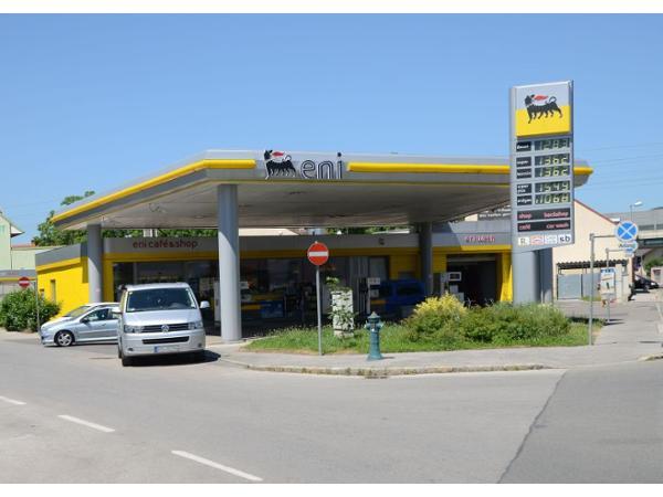 Vorschau - Foto 1 von Eni Tankstelle