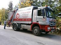 JV ENTSORGUNGS-GmbH