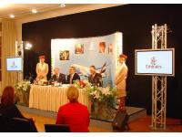 Pressekonferenz Hofburg - Ton, Bild, Licht, Betreuung