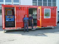 Feuerwehrtechnik ATS