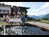 Thumbnail Panoramagasthof Kristberg in Silbertal im Montafon