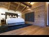 Trixl Einrichtung Schlafzimmer Altholz Leder