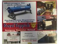 Royal Teppich