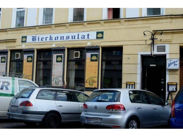 Vorschau - Foto 2 von Bierkonsulat