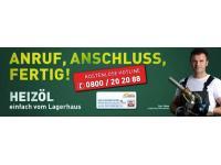 UNSER LAGERHAUS Warenhandels GmbH