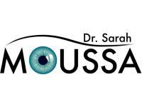 Logo Dr. Sarah Moussa