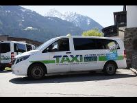Taxi Kröll Mayrhofen Zillertal Achensee Jenbach