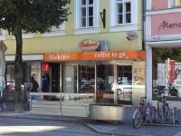 Bäckerei Rohrer