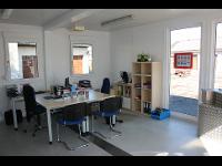 Unsere Büroräumlichkeiten