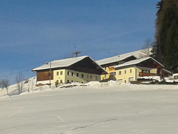 Vorschau - Der Reitlhof