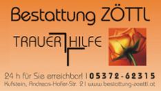 TrauerHilfe Bestattung ZÖTTL