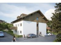 Wohnprojekt Axams Dornach