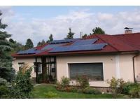 Photovoltaikanlage 4,80kWp