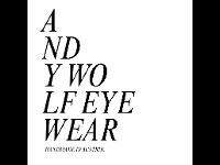 Andy Wolf Eyewear - Made in Austria