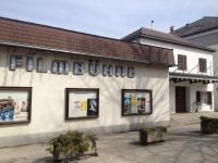 Filmbühne Waidhofen - Ilse Welser