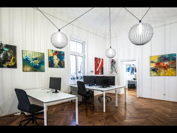 Vorschau - Unser Büro