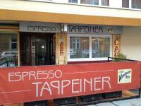 Cafe Tappeiner-Espresso