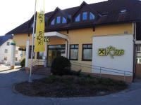 Raiffeisen-Bezirksbank Klagenfurt, reg.Gen.m.b.H.