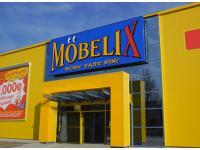 Möbelix Graz-Webling