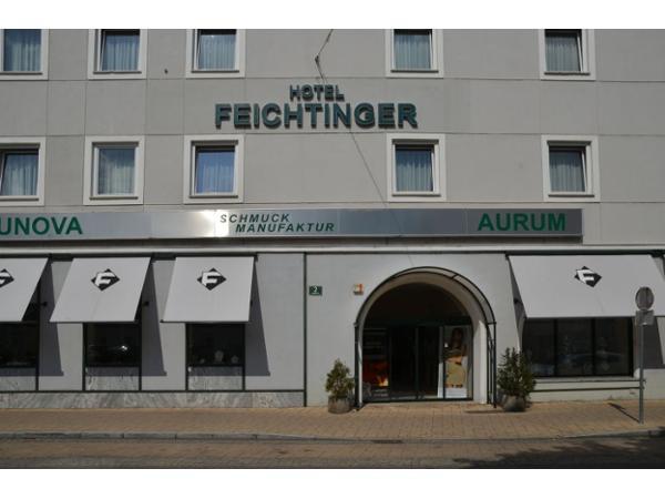Vorschau - Foto 1 von Hotel Feichtinger Graz
