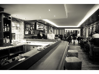 Jam Rock Cafe
