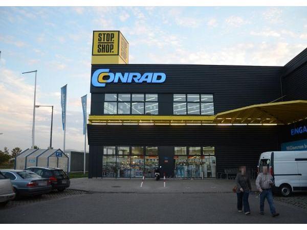 Conrad Electronic Gmbh Co Wien Stadlau Kg 1220 Wien Computer