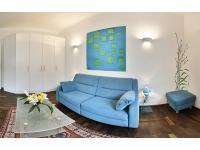 2-Zimmerapartment: Wohnzimmer