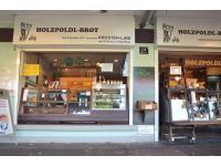Holzpoldl Brot