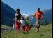 Sommerfrische im Bergsportparadies Stubaital